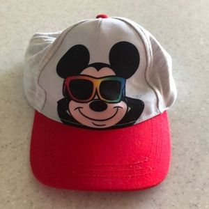 Disney Mickey Mouse Vintage baseball cap